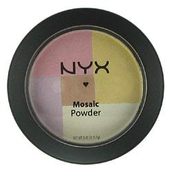 Пудра Mosaic Powder (оттенок Highlighter) от NYX