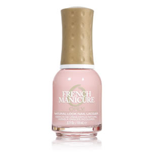 Лак для ногтей French Manicure (оттенок Sheer Peche) от Orly