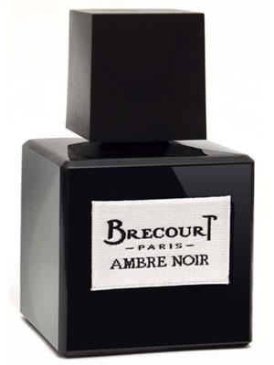 Парфюмированная вода Ambre Noir от Brecourt