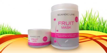 Маска для волос Fruit Mask от Profis