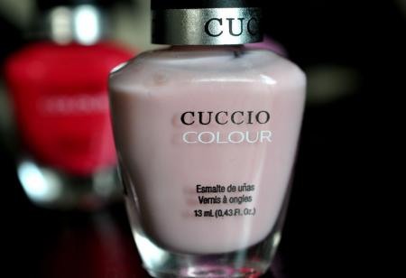 Лак для ногтей Colour Texas Rose от CUCCIO