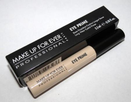 Праймер для век Eye Prime от Make Up For Ever