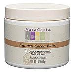 Какао-масло Aura Cacia