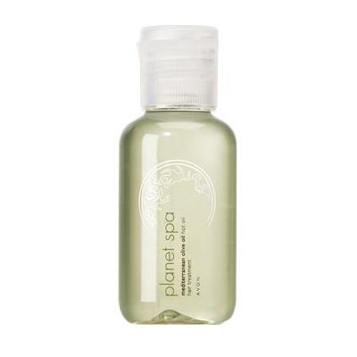 Средство для волос с оливковым маслом Planet Spa от Avon
