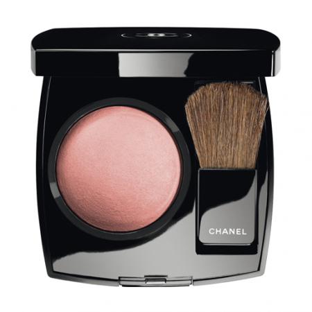 Румяна Joues Contraste Blush (оттенок № 68 Rose Ecrin) от Chanel