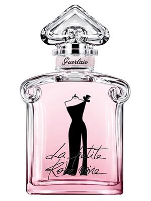 Женская парфюмированная вода La Petite Robe Noire Couture от Guerlain