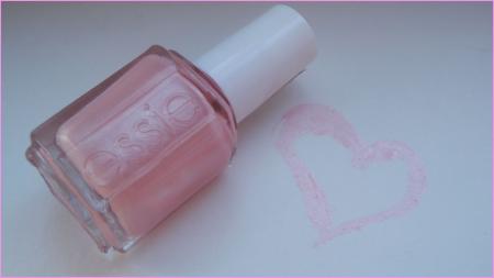 Лак для ногтей NAIL COLOUR (оттенок № 470 Pink Diamond) от Essie