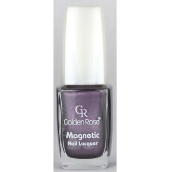 Лак для ногтей Magnetic (оттенок №03) от Golden Rose