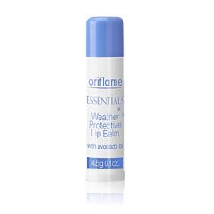 "Зимний бальзам для губ ""Витамин Е"" от Oriflame"