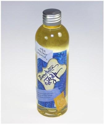 """Массажное масло для тела """"Восточный базар"""" от Мыловаров"""