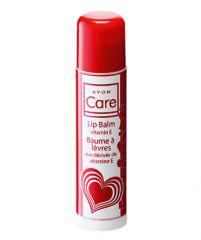 Бальзам для губ с витамином Е от Avon