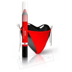 Карандаш-блеск для губ BIKINI от Л'этуаль