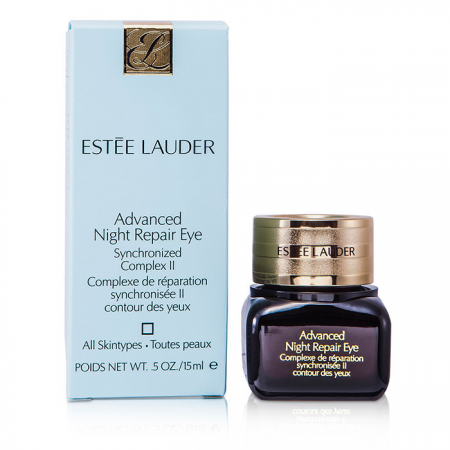 Восстанавливающий комплекс для кожи вокруг глаз Advanced Night Repair Eye Synchronized Complex II от Estee Lauder