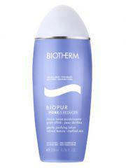 Очищающий лосьон Biopur от BIOTHERM