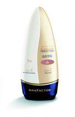 Тональный крем и  база Flawless Perfection от Max Factor