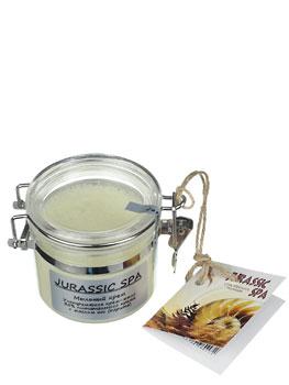 Мыльный крем для сухой кожи от Jurassic spa