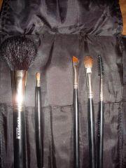 Набор кистей для макияжа от Sephora