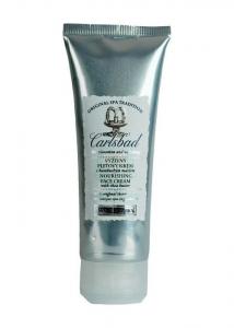 Крем для лица с маслом ши ночной от Manufaktura
