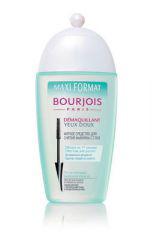 Мягкое средство для снятия макияжа с глаз от Bourjois