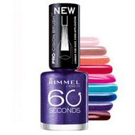 """Лак для ногтей """"60 секунд"""" от Rimmel (1)"""