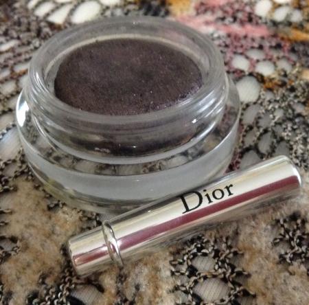 Тени для век Diorshow Fusion Mono (оттенок № 881 Hypnotique) от Dior