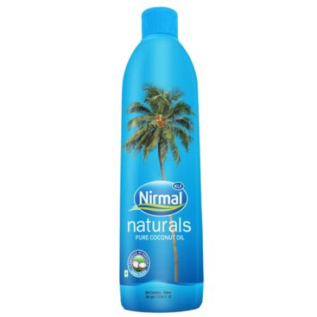 Натуральное кокосовое масло от KLF Nirmal