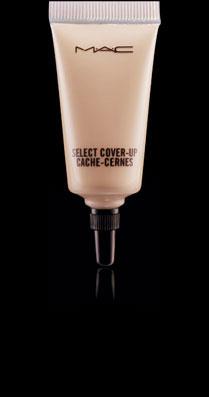 Жидкий корректор SELECT COVER-UP (оттенок № NW 20) от MAC
