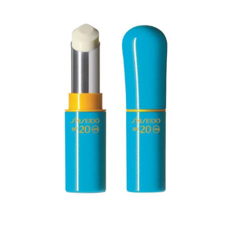 Солнцезащитный бальзам для губ Sun Protection Lip Treatment N от Shiseido