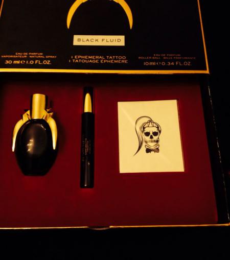 Женский парфюм Fame от Lady Gaga