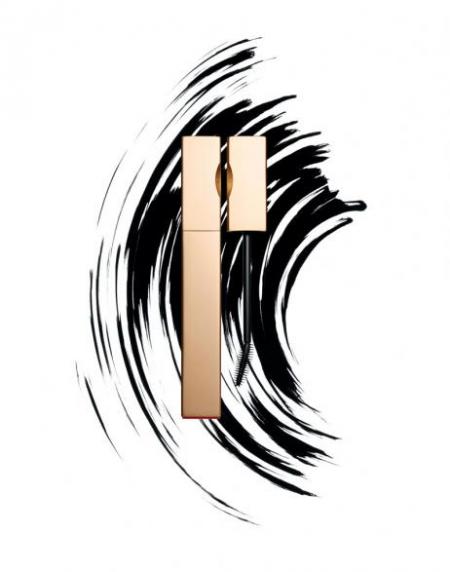 Удлиняющая тушь для ресниц Be Long Mascara (оттенок № 01 Intense black) от Clarins (1)