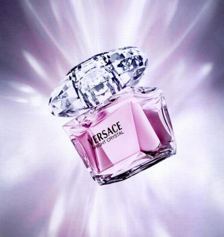 Женский аромат Bright Crystal от Versace