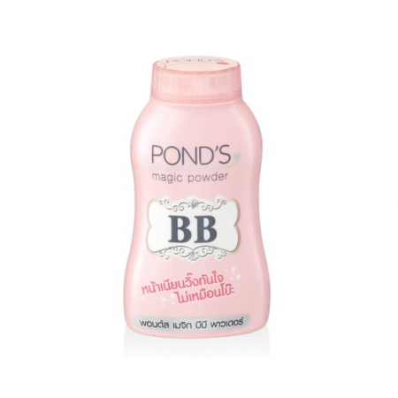 Рассыпчатая BB-пудра Magic powder от Pond's