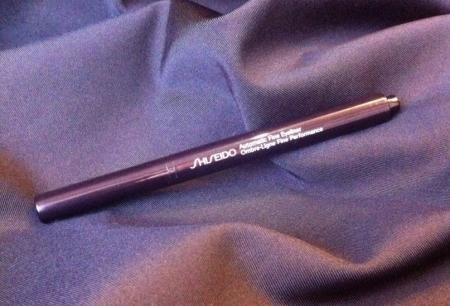 Жидкая подводка для глаз Automatic Fine Eyeliner (оттенок BR602 Brown) от Shiseido