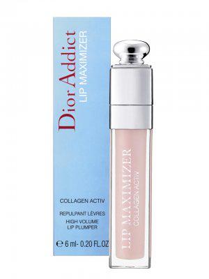 Блеск для губ Lip Maximizer (оттенок № 001) от Dior (1)