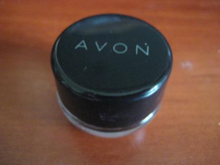 Основа под тени для век (оттенок Light beige) от Avon (1)