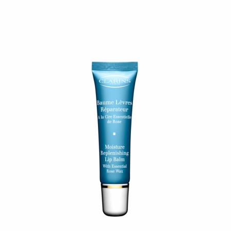 Бальзам для губ Moisture Replenishing Lip Balm от Clarins