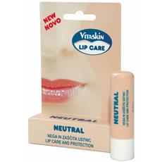 Бальзамы для губ от Vitaskin