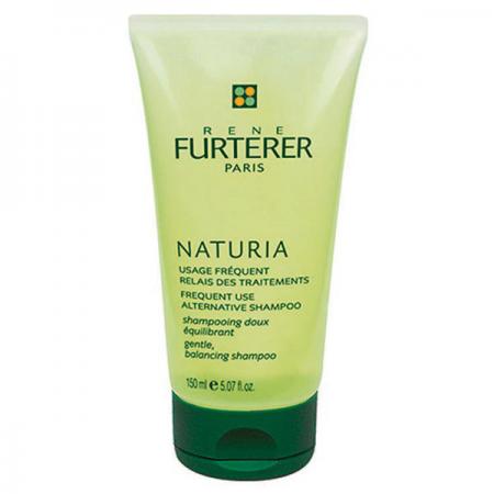 Шампунь-гель для волос Naturia от Rene Furterer