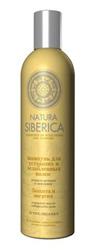 Шампунь для уставших и ослабленных волос от Natura Siberica