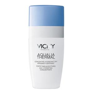 Увлажняющая сыворотка для лица Aqualia Thermal от Vichy