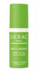 Разглаживающая сыворотка Mat-Chrono от Lierac
