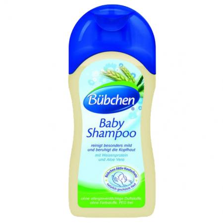 Шампунь для младенцев Baby Shampoo от Bubchen