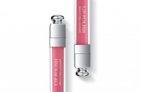 Блеск для губ Addict LIP POLISH (оттенок № 002 Fresh Expert) от Dior