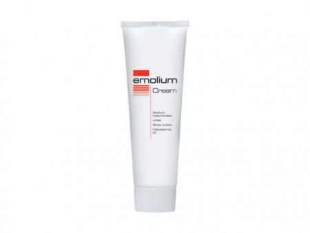 Крем для тела для сухой кожи от Emolium
