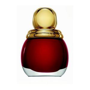 Насыщенный лак для ногтей Diorific Vernis (оттенок № 751 Marilyn) от Dior