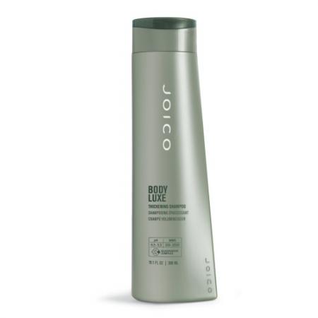 Шампунь для пышности и объема волос BODY LUXE от JOICO