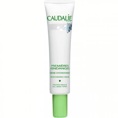 Увлажняющий крем-антиоксидант для лица Premieres Vendanges от Caudalie