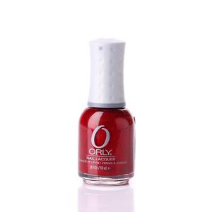 Лак для ногтей (оттенок № 40721 Star Spangled) от Orly