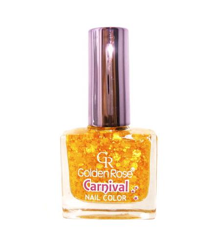 Лак для ногтей Carnival (оттенок № 06) от Golden Rose