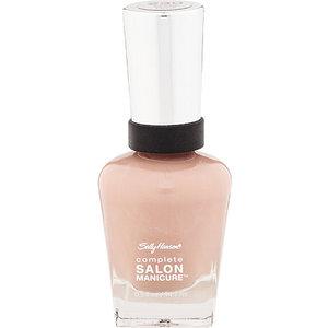 Лак для ногтей Complete Salon Manicure № 230 Nude Now от Sally Hansen